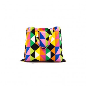 The Funky Tote