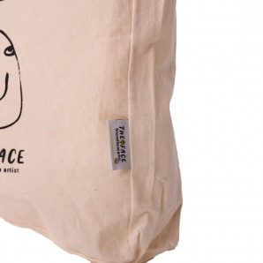 Tote Bag The face